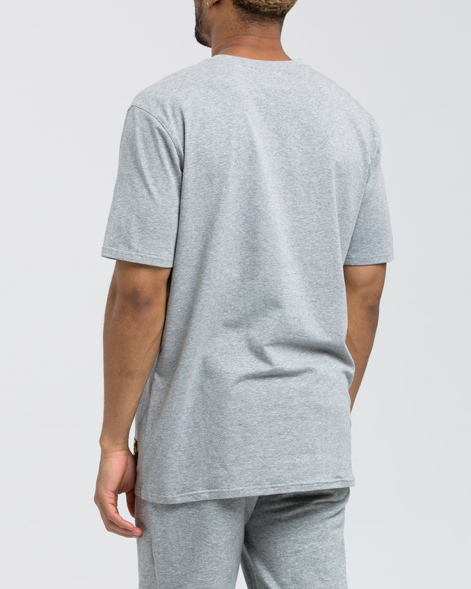 Whimsical Tee - Color: GRAY