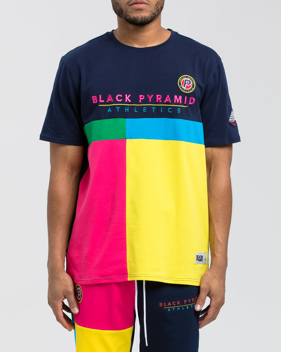 BP Athletic Color Tee