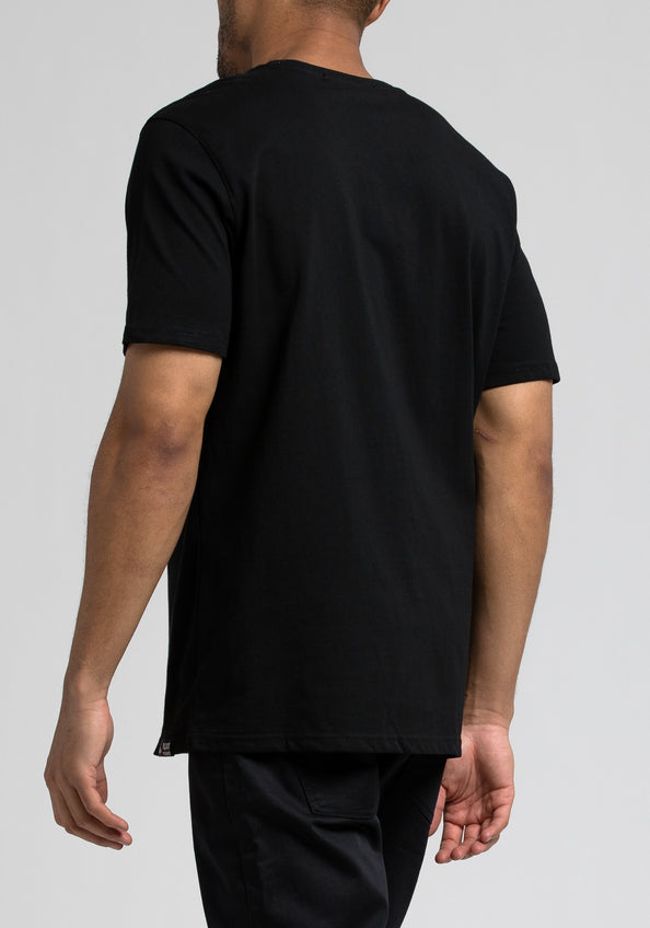 BP SpaceCraft Tee - Color: Black