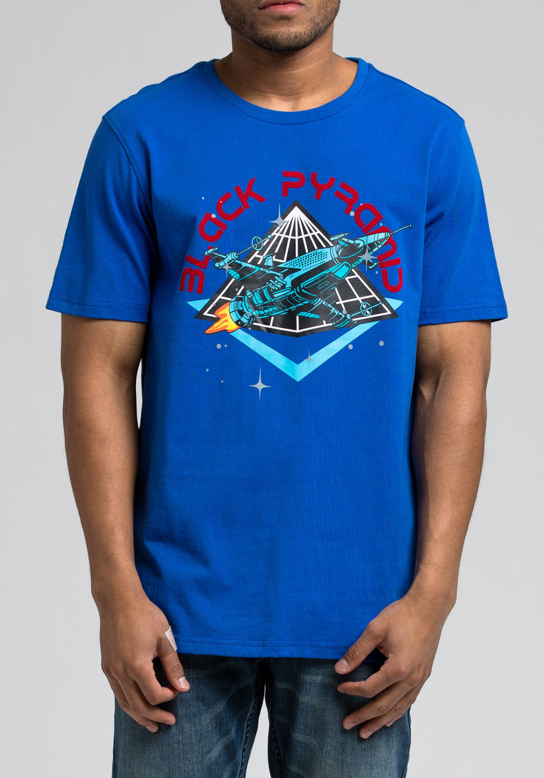 BP SpaceCraft Tee
