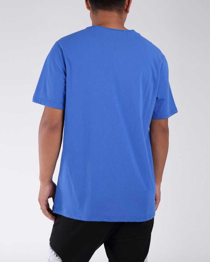 Magic Space Tee - Color: Blue
