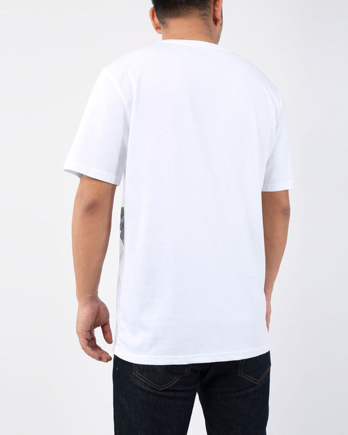 CREATION SHIRT-COLOR: WHITE