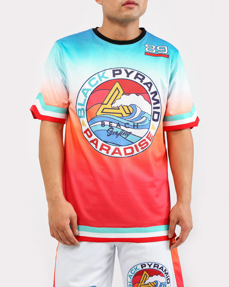 SURF PARADISE JERSEY