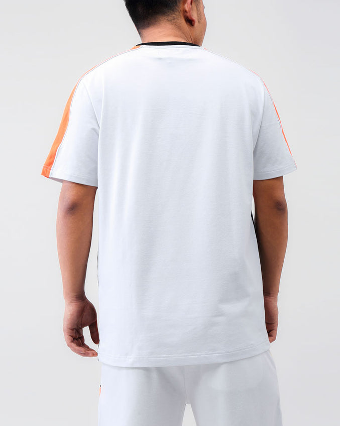 FASTWAY SHIRT-COLOR: WHITE