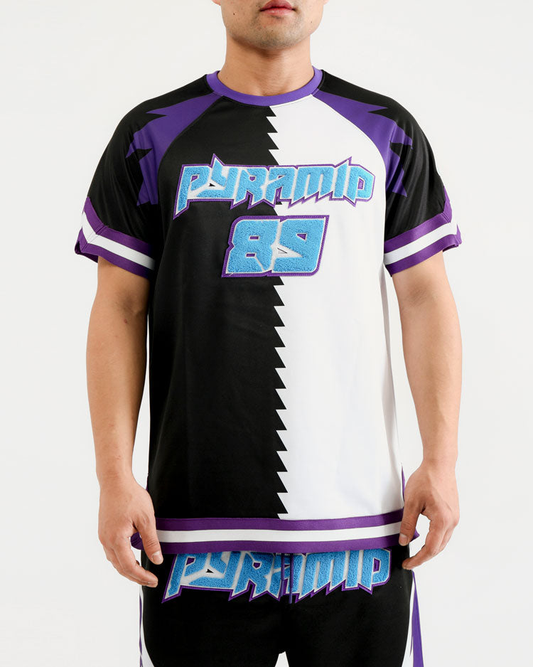LIGHTNING SHOOTING JERSEY