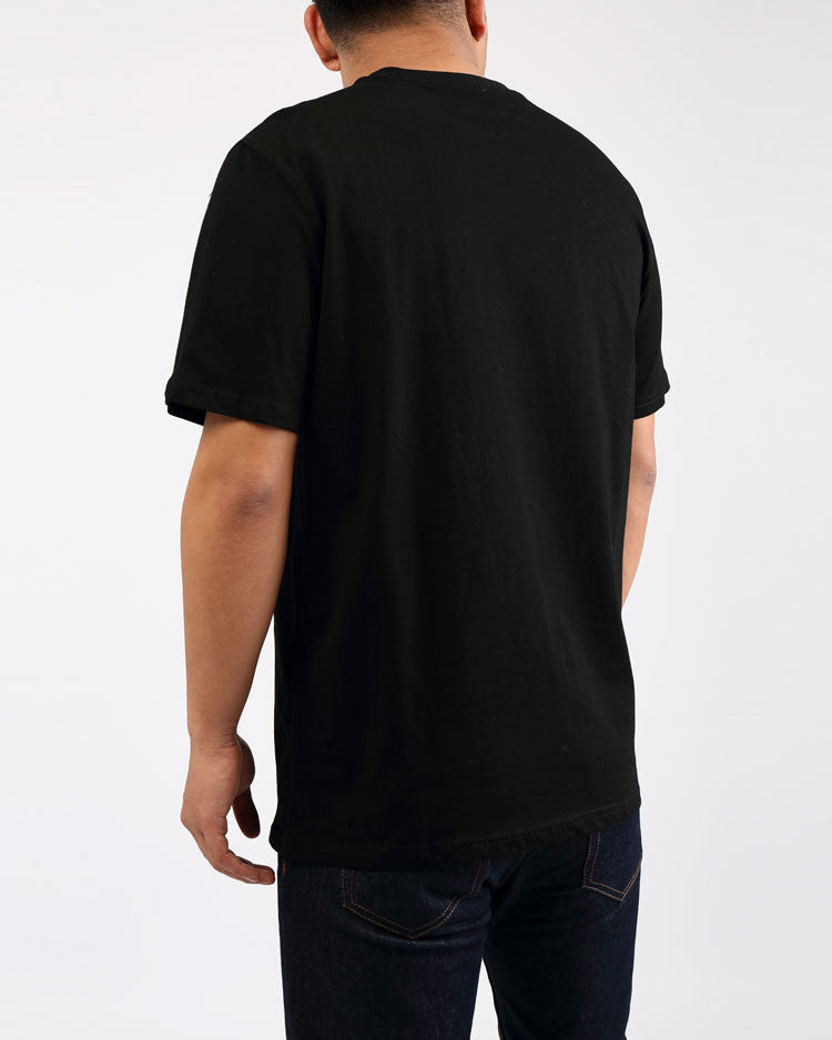 HARE SHIRT-COLOR: BLACK