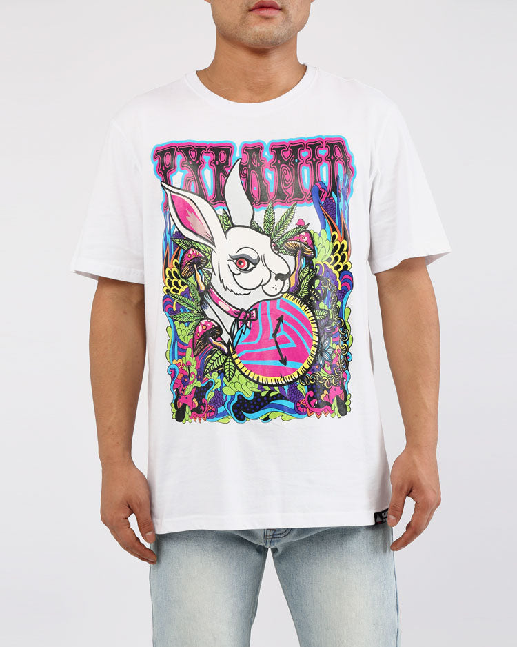 BIG AND TALL HARE TEE