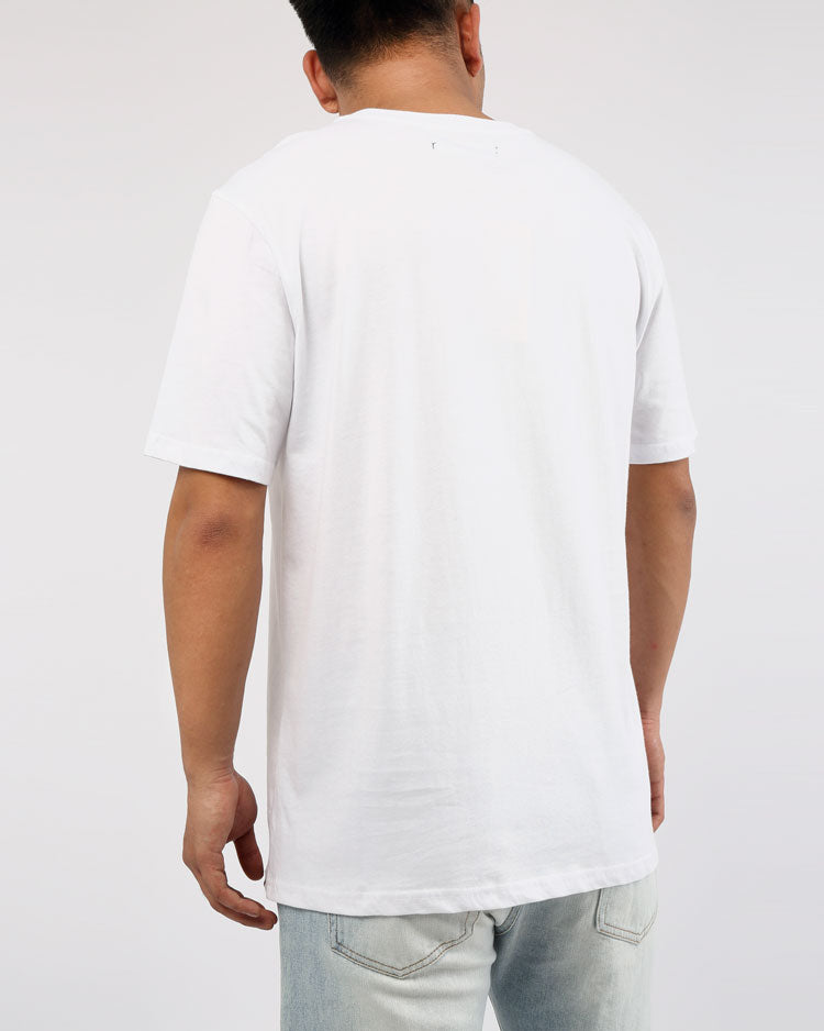 HARE SHIRT-COLOR: WHITE
