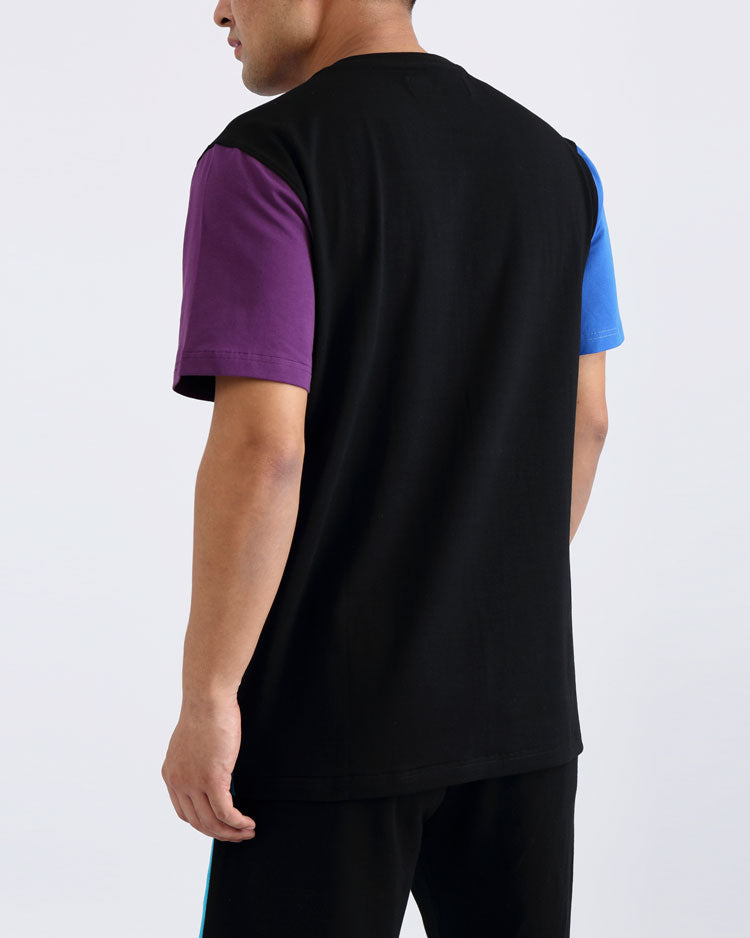 INCEPTION SHIRT-COLOR: BLACK