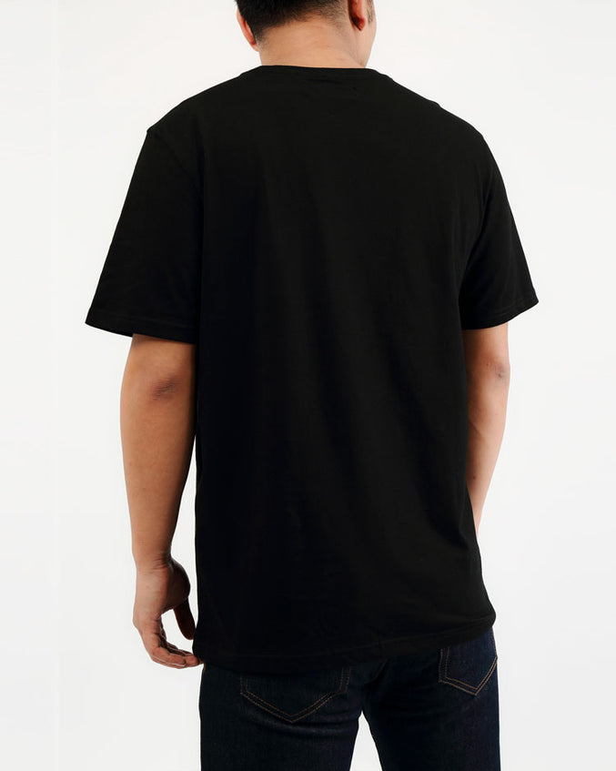 TECH OVERLOAD SHIRT-COLOR: BLACK