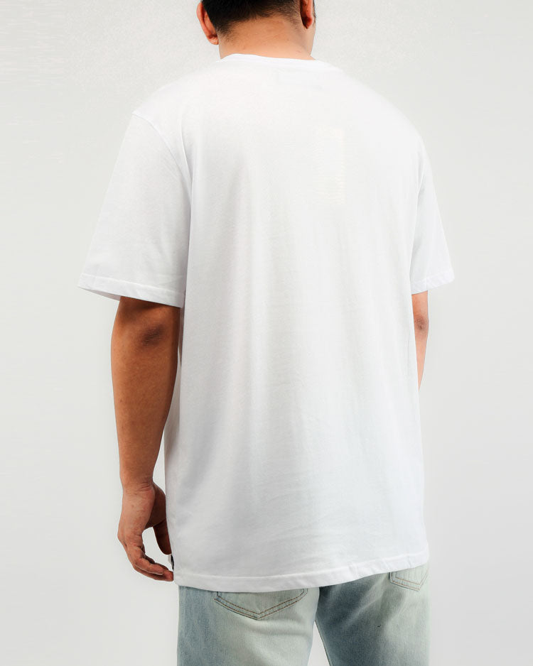 TECH OVERLOAD SHIRT-COLOR: WHITE