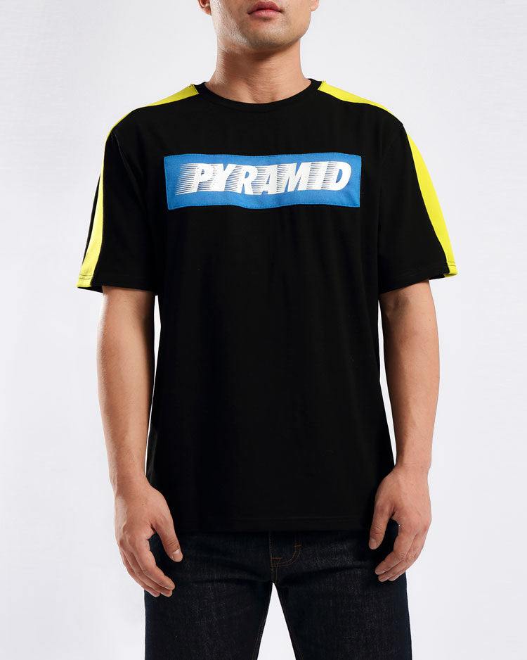 SPEED PIECED SHIRT