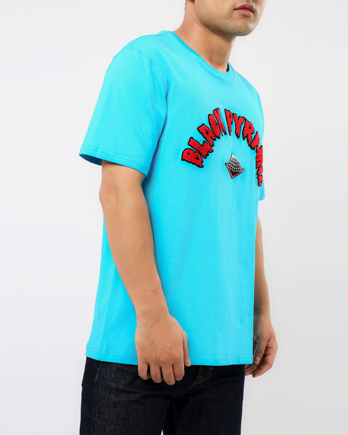 THE BIG OG DIP SHIRT-COLOR: LT BLUE