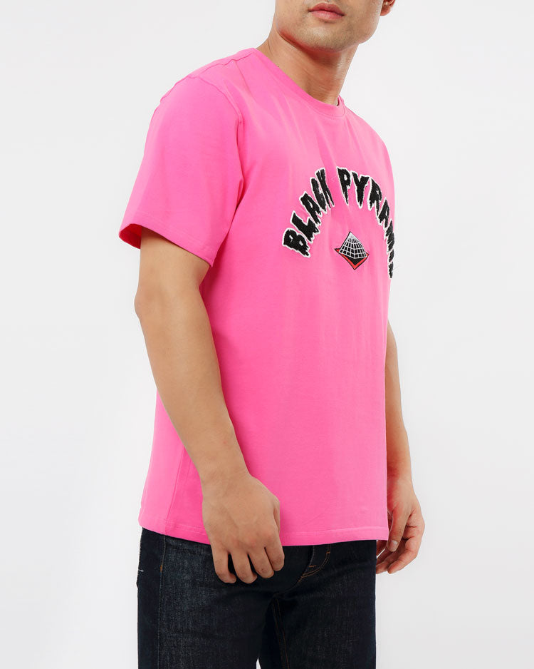 THE BIG OG DIP SHIRT-COLOR:  PINK