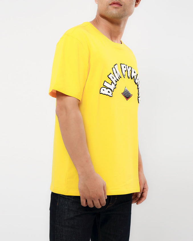 THE BIG OG DIP SHIRT-COLOR:  YELLOW