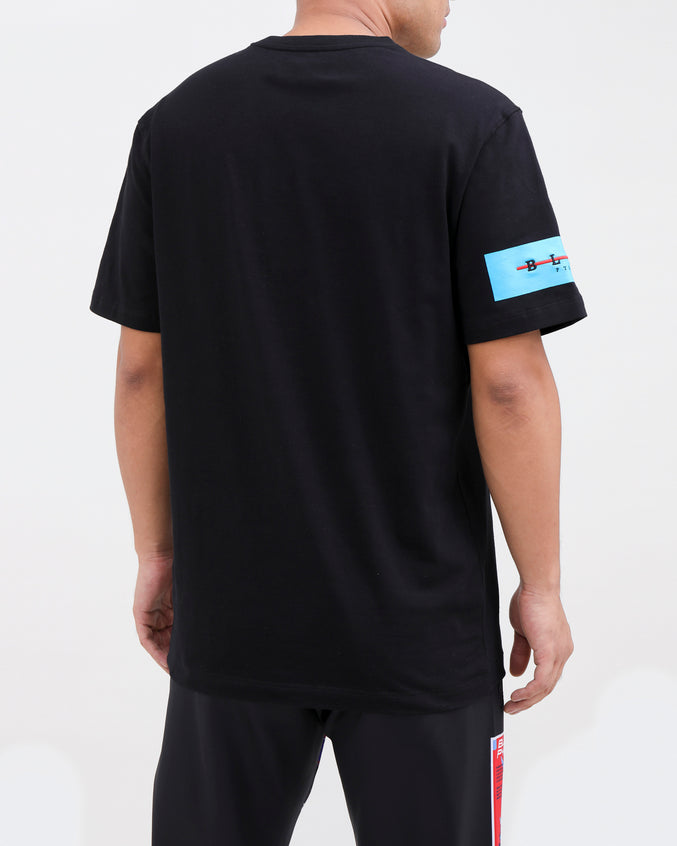 FUTURE RELIC SHIRT-COLOR: BLACK