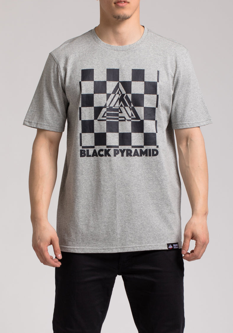 CHECKER SS SHIRT