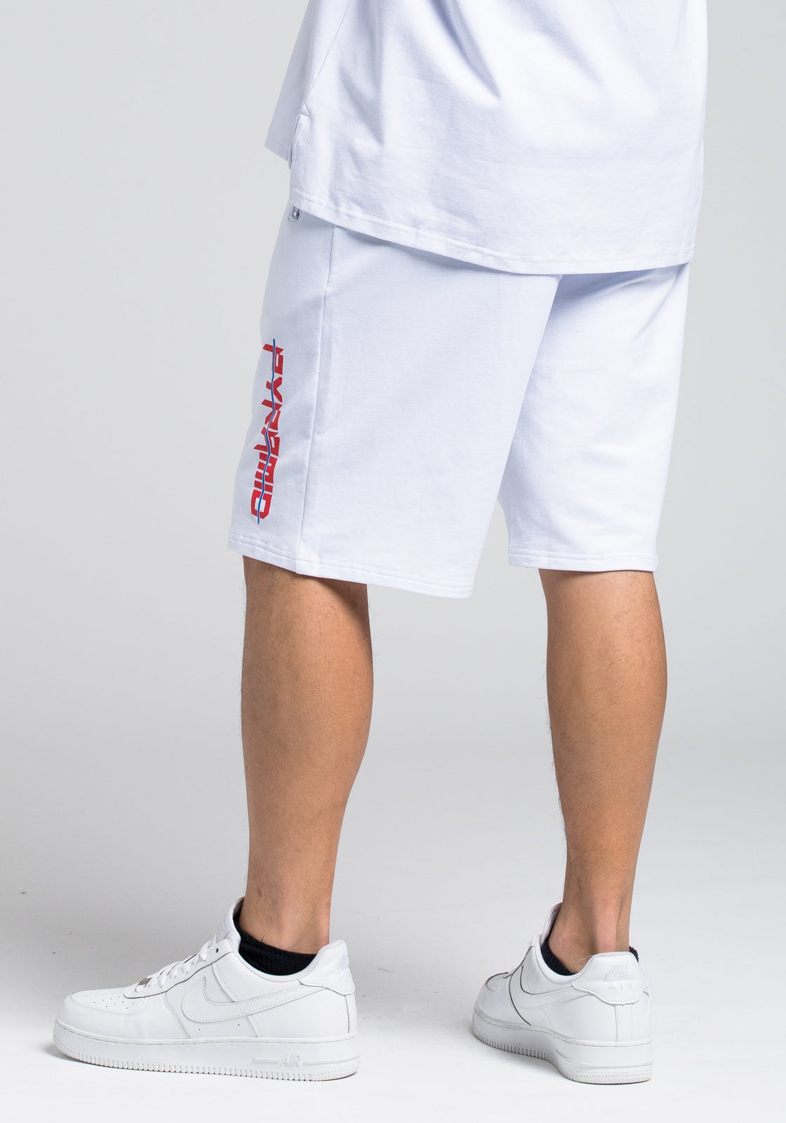 Pyramid Expedition Short - Color: White