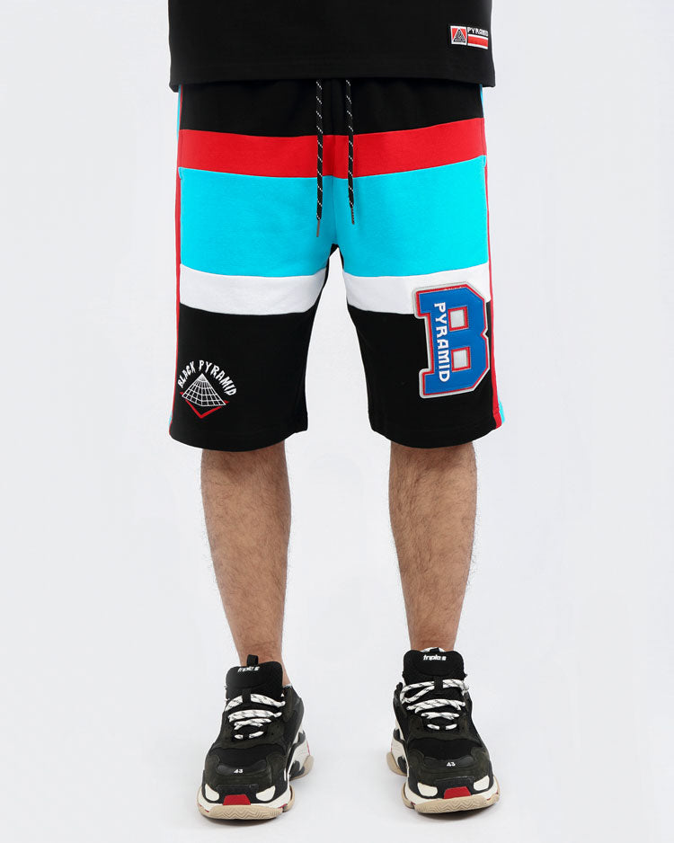 COLLEGE HOME SHORTS
