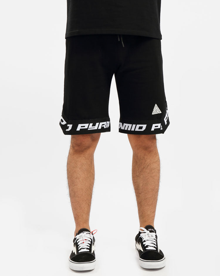 BP CLEAN LOGO SHORT