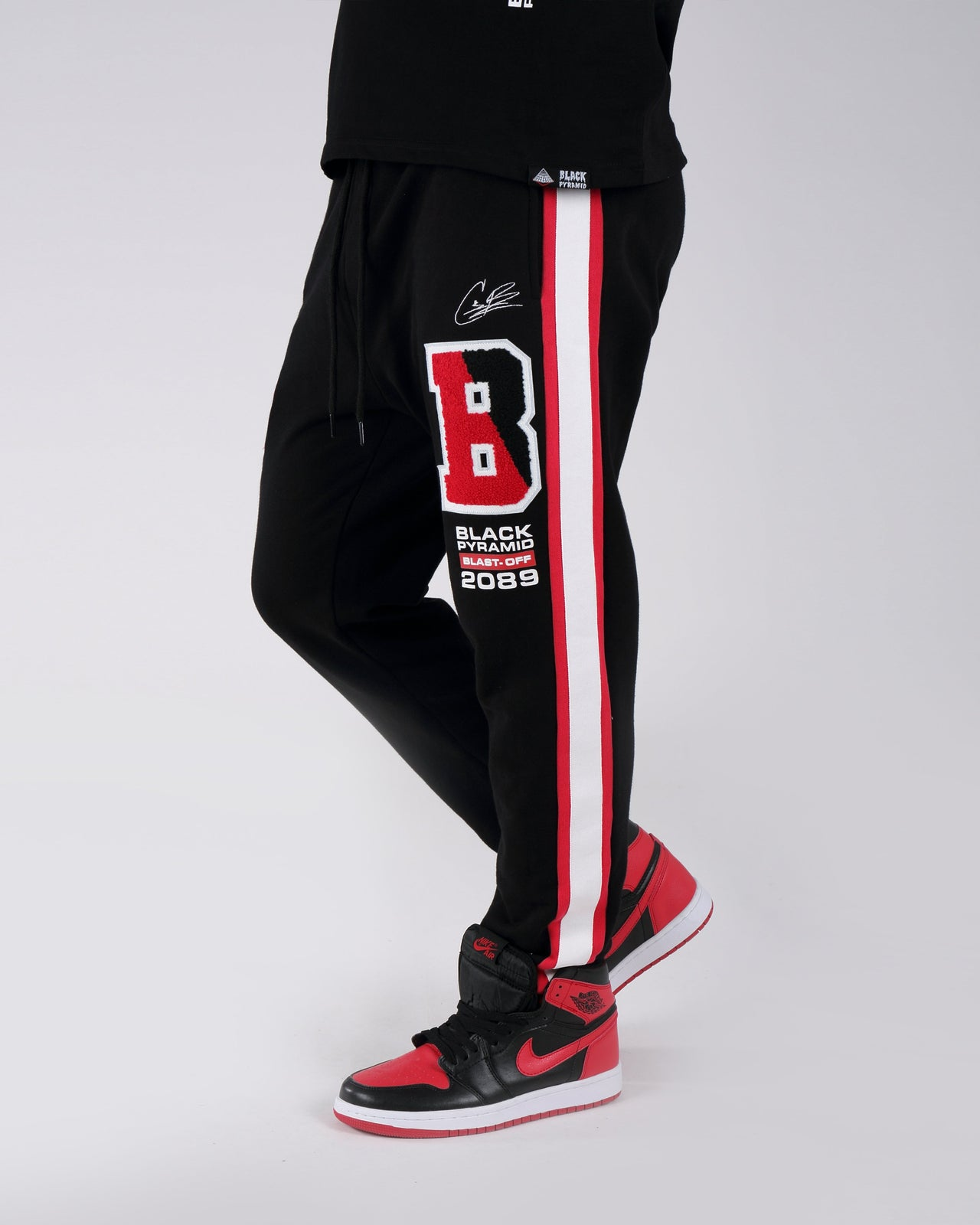 Blast Off Pant - Color: Black