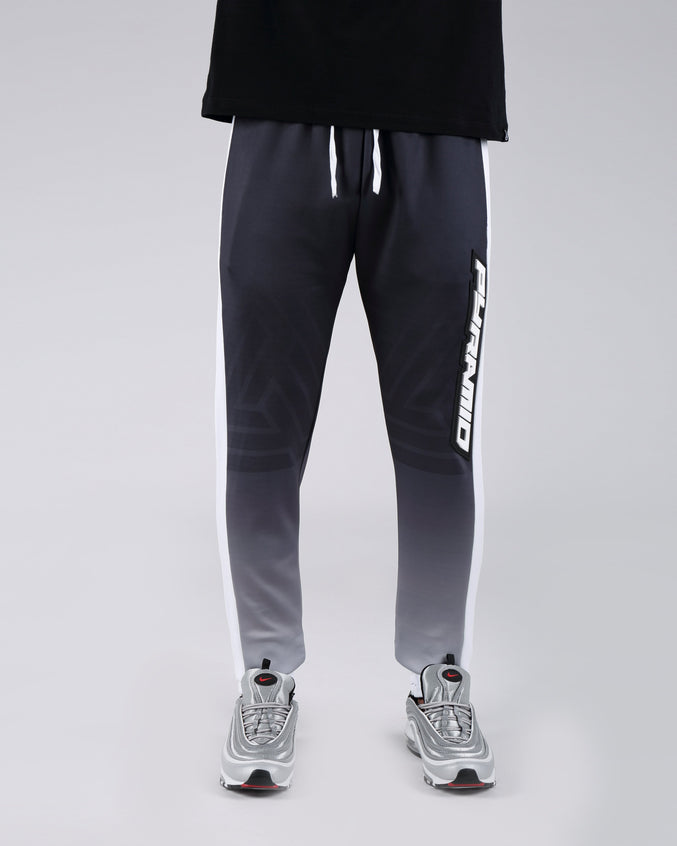 BP Ombre Track Pant - Color: Black