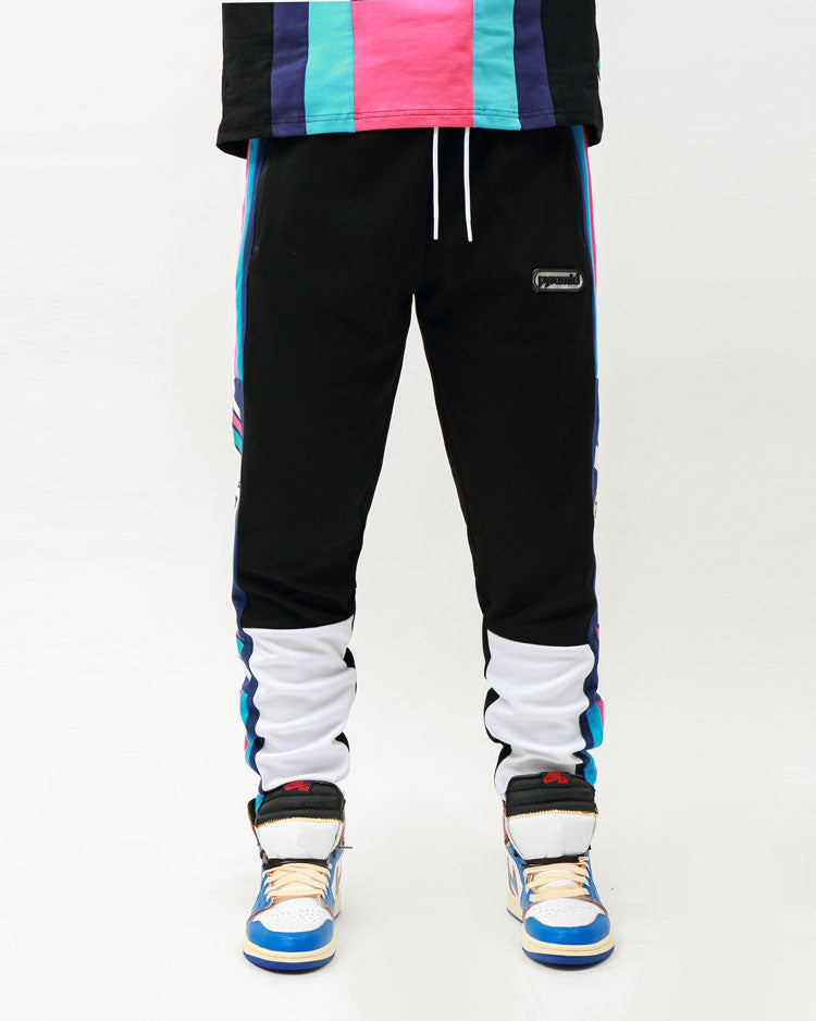 TEAM OHB STRIPE PANT