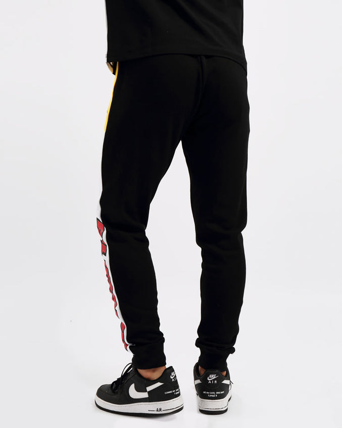 BPX SPORT PANT-COLOR: BLACK