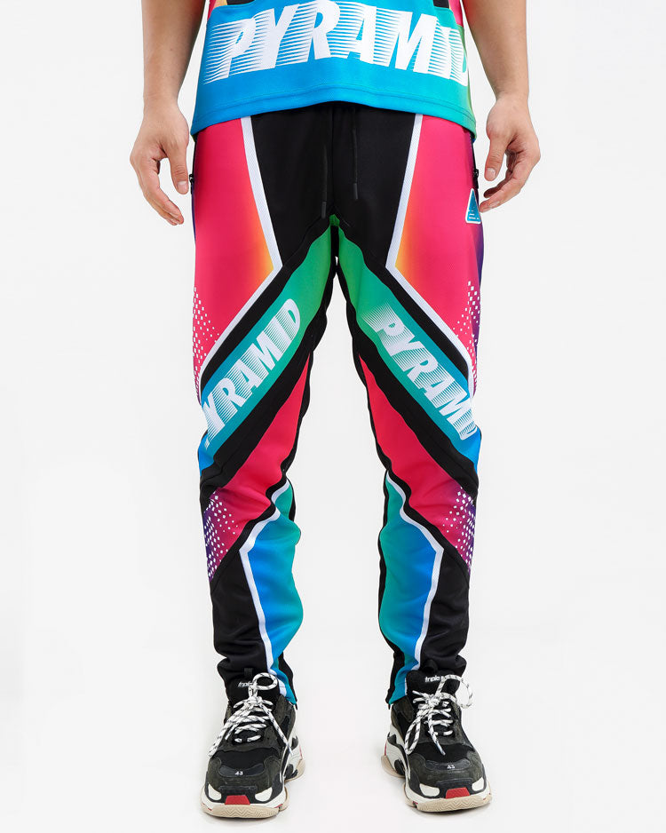 GRADED SPEED PANTS