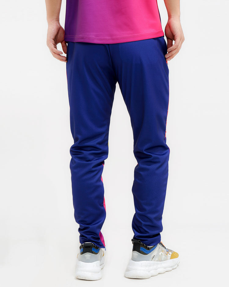 GRADED SPEED PANTS-COLOR: PINK