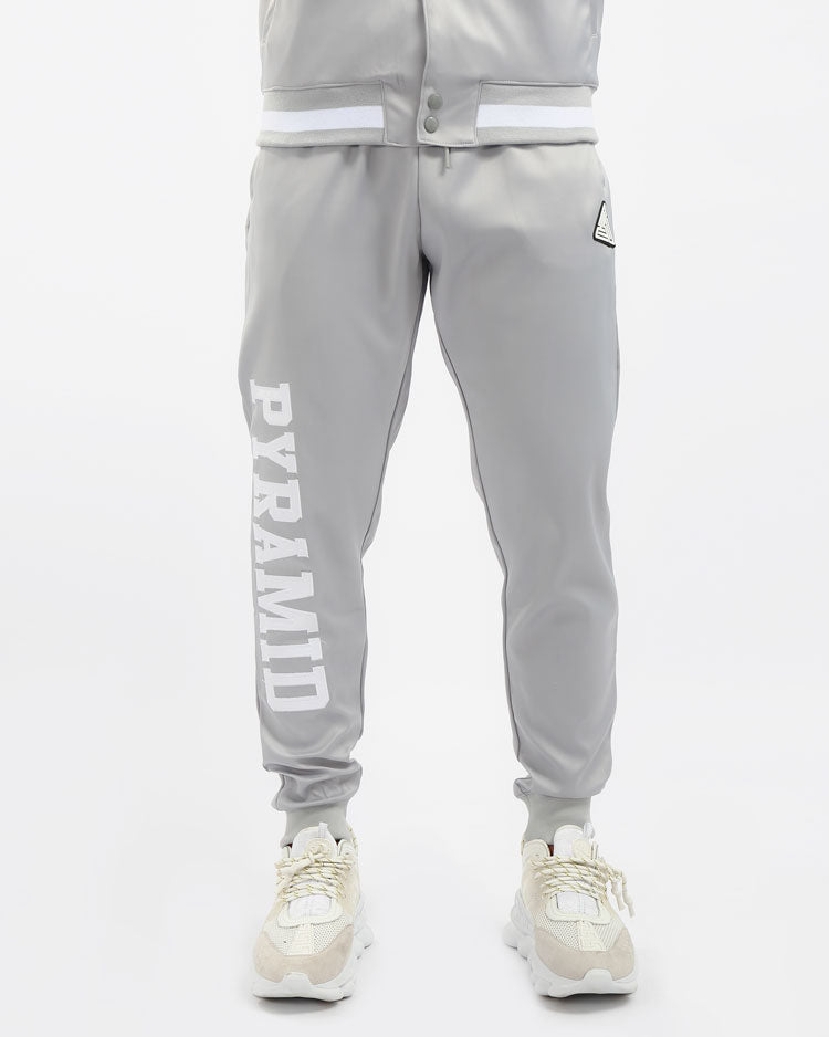 POLAR PANTS-COLOR: HEATHER GRAY