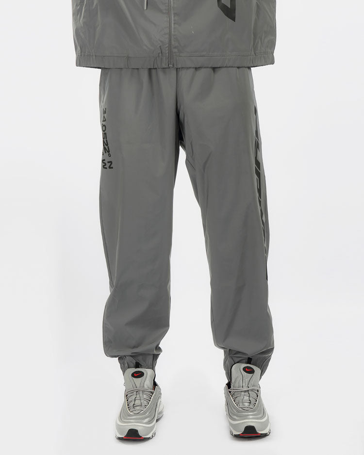 DOUBLE LAYER CLEAR WIND PANT