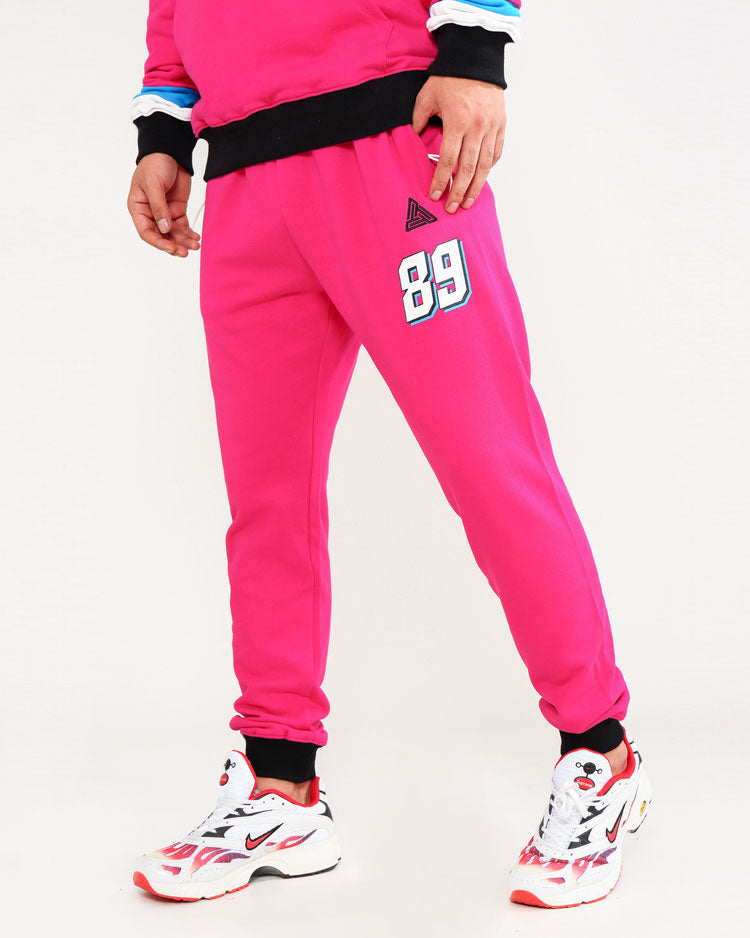 IN MAMI PANTS-COLOR: PINK
