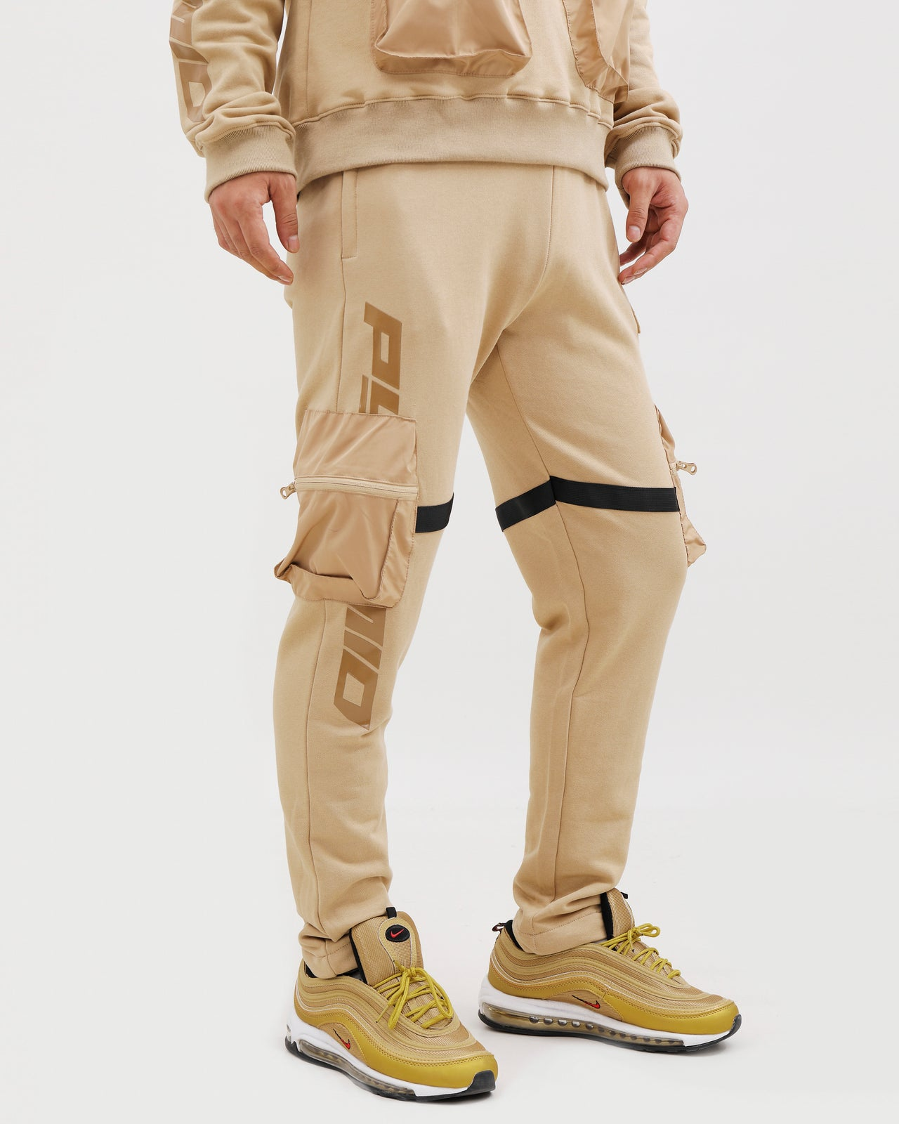 Tactical Pant-COLOR: BEIGE