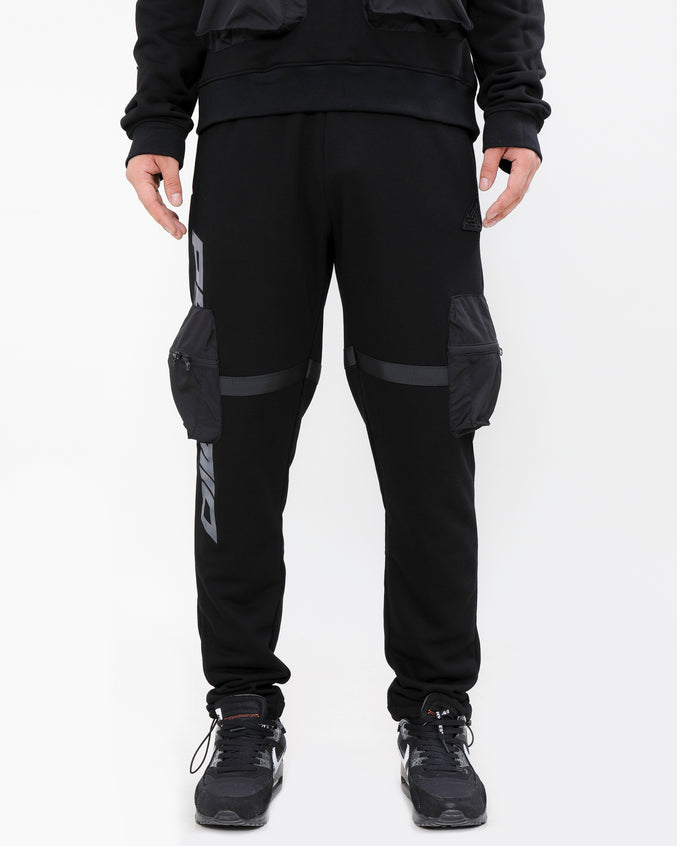 Tactical Pant-COLOR: BLACK