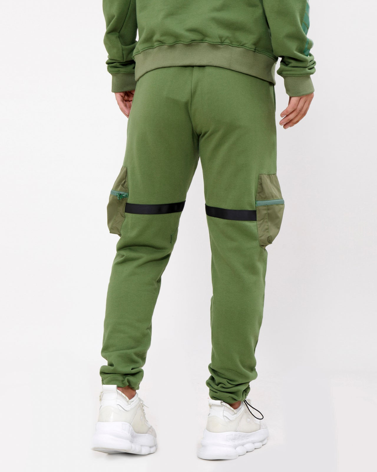 Tactical Pant-COLOR: GREEN