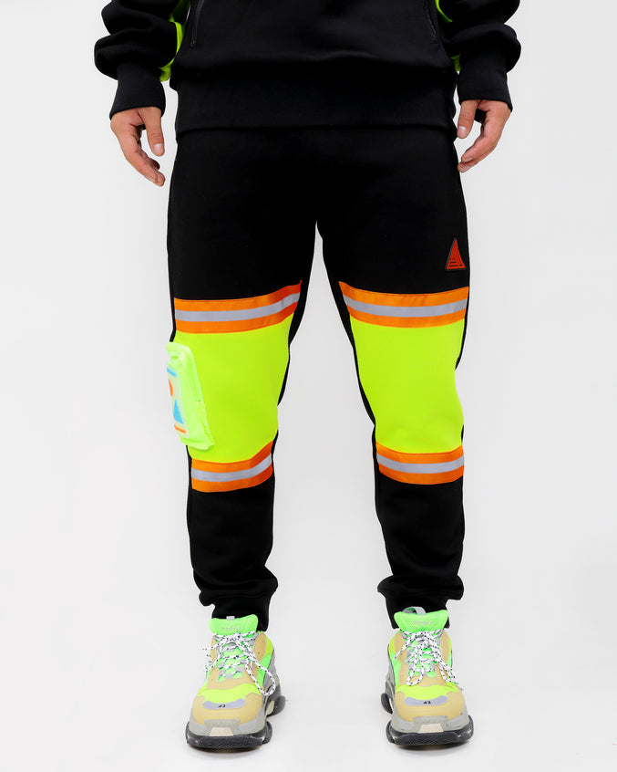 EXPEDITION PANTS-COLOR: BLACK