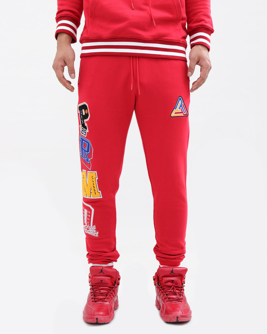 Varsity Collection Pants