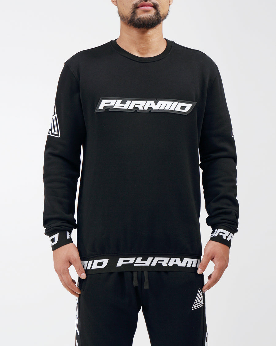 Pyramid Sweatshirt