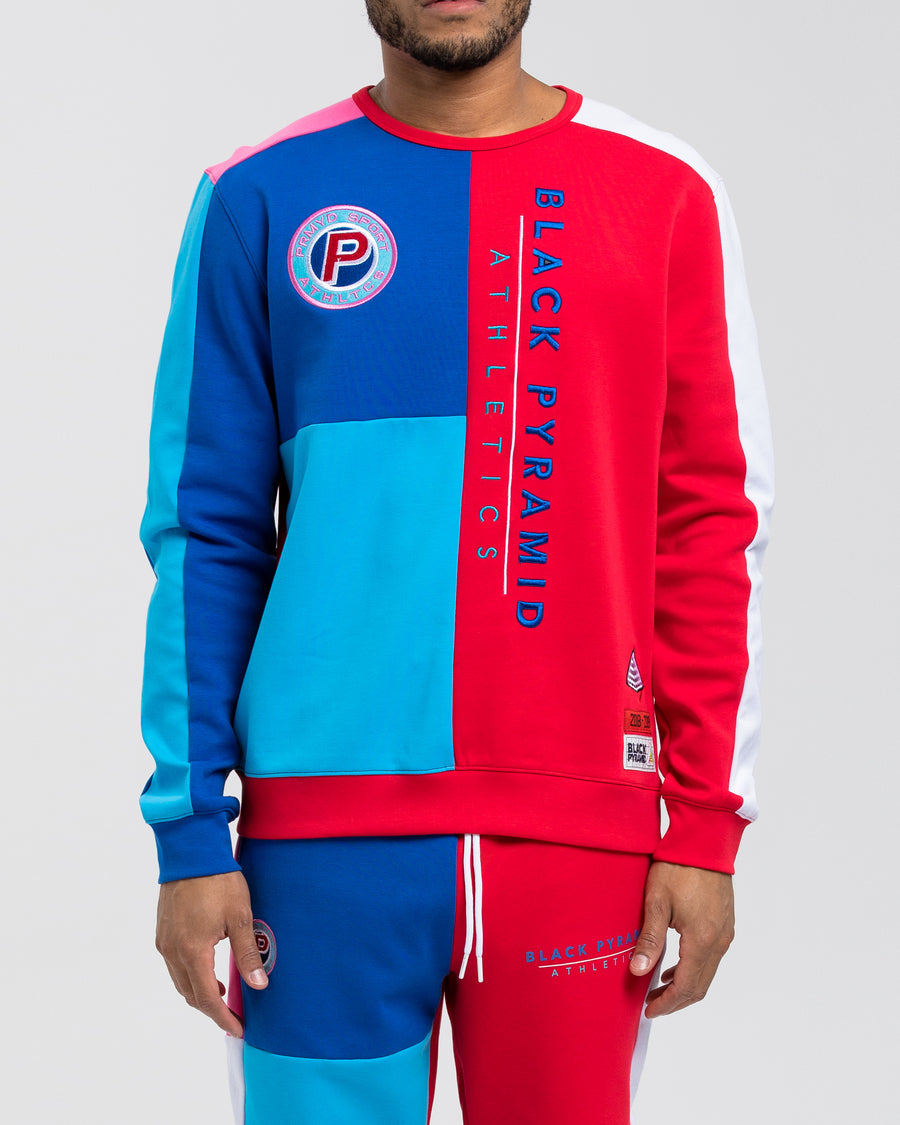 BP Athletic Color Sweatshirt