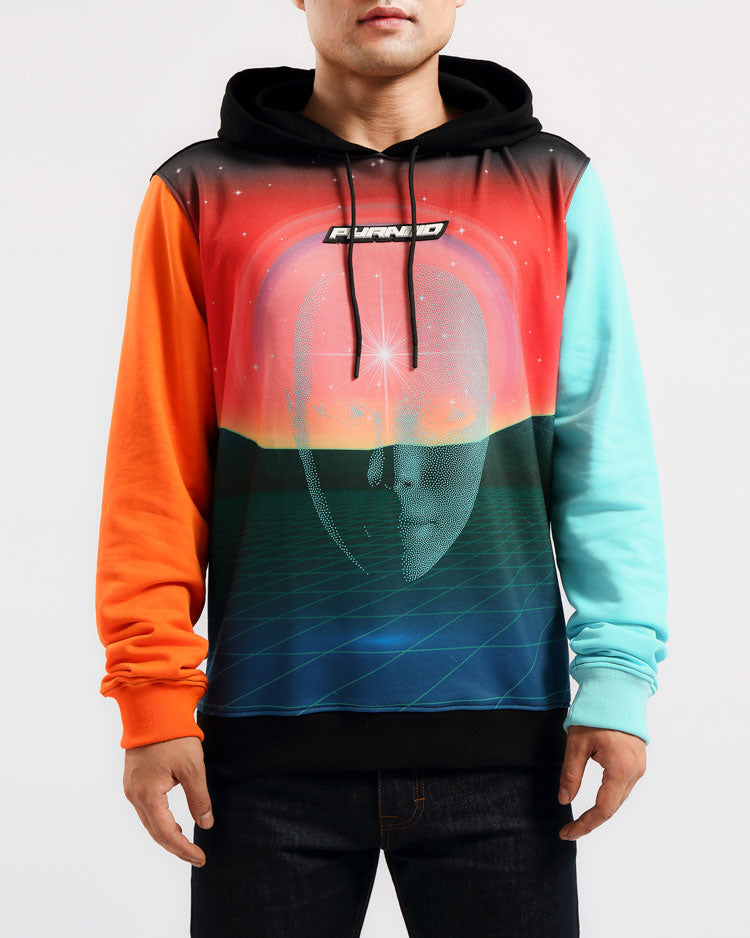 MIND OVER BODY HOODY