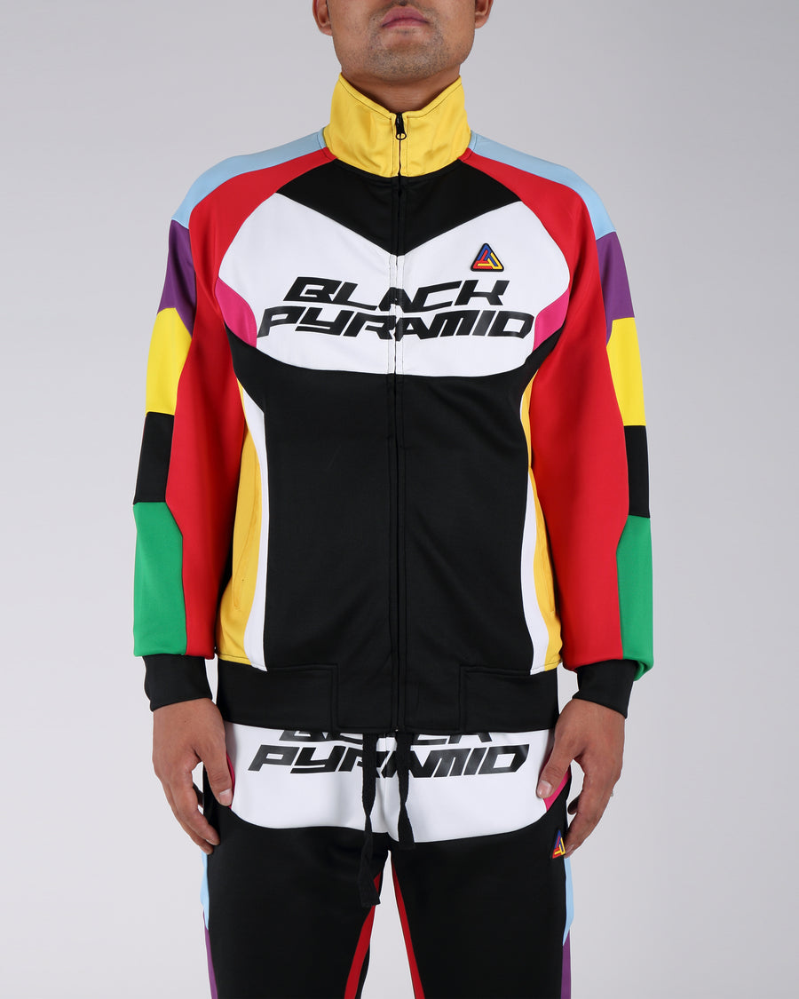 BP Racing Track Jacket