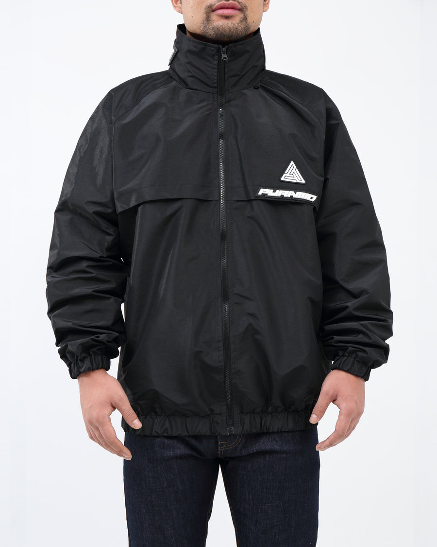 BP Iridescent Windbreaker JKT