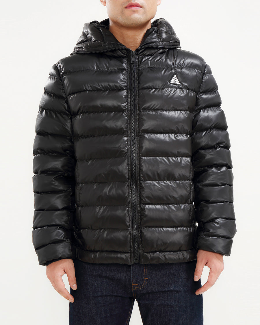 Expedition Googlr bubble Jacket