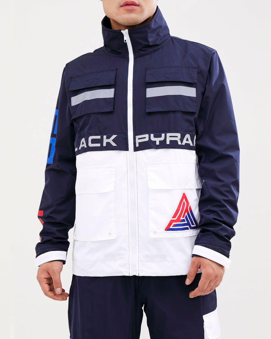BP-89 SAILING JACKET