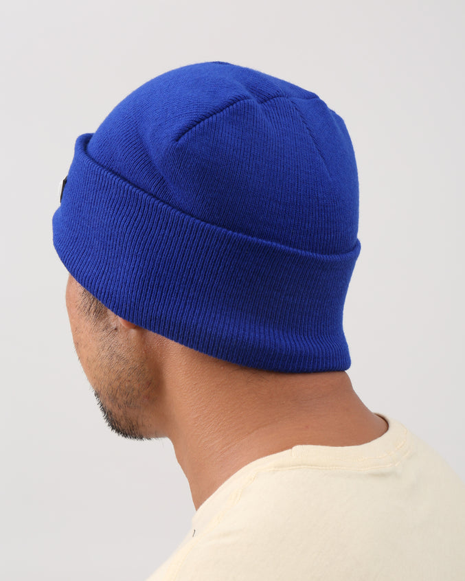FOLD PYRAMID SCULLY - Color: Blue