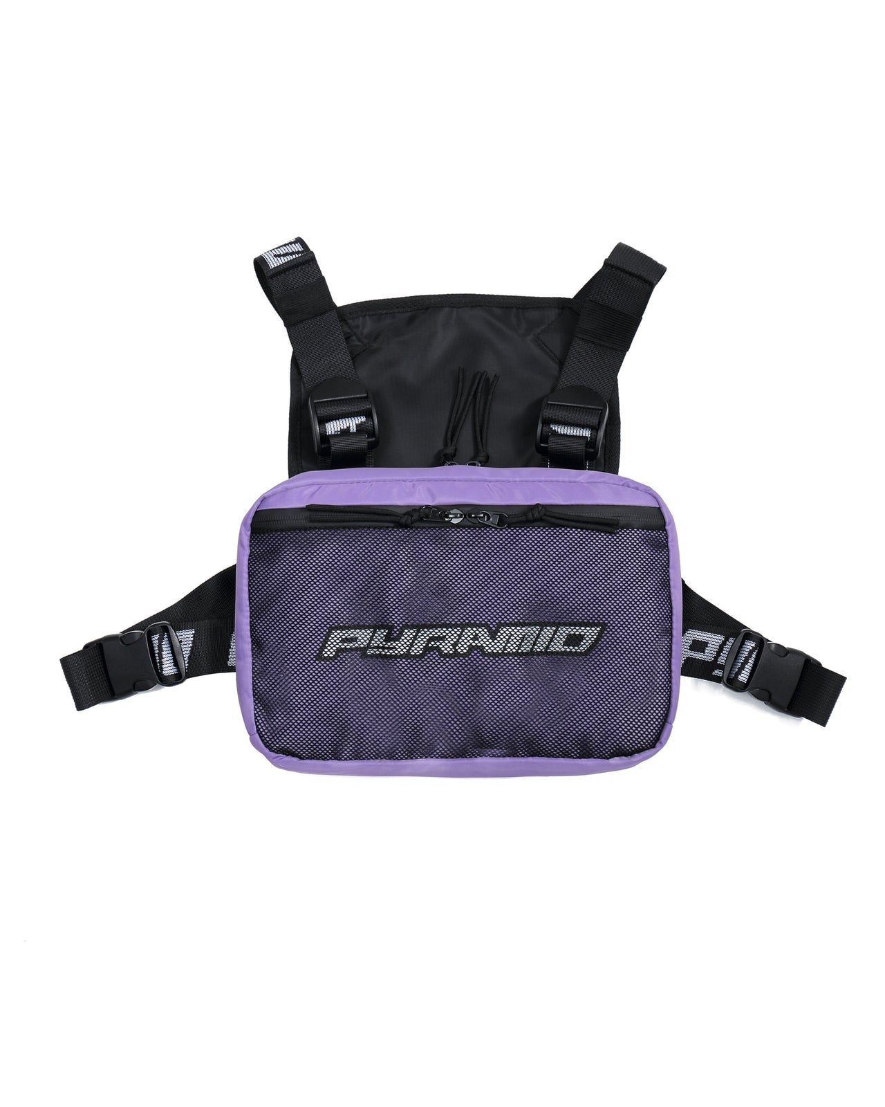Chest Rig - Color: Purple