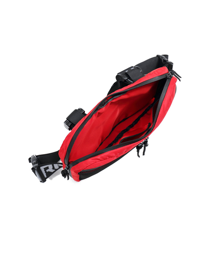 Chest Rig - Color: Red