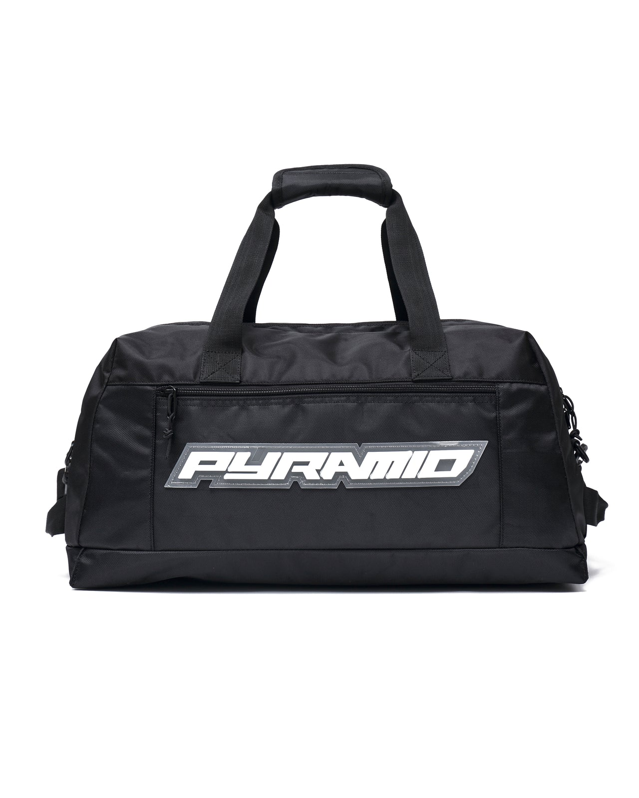 WEEKEND DUFFEL - Color: BLACK