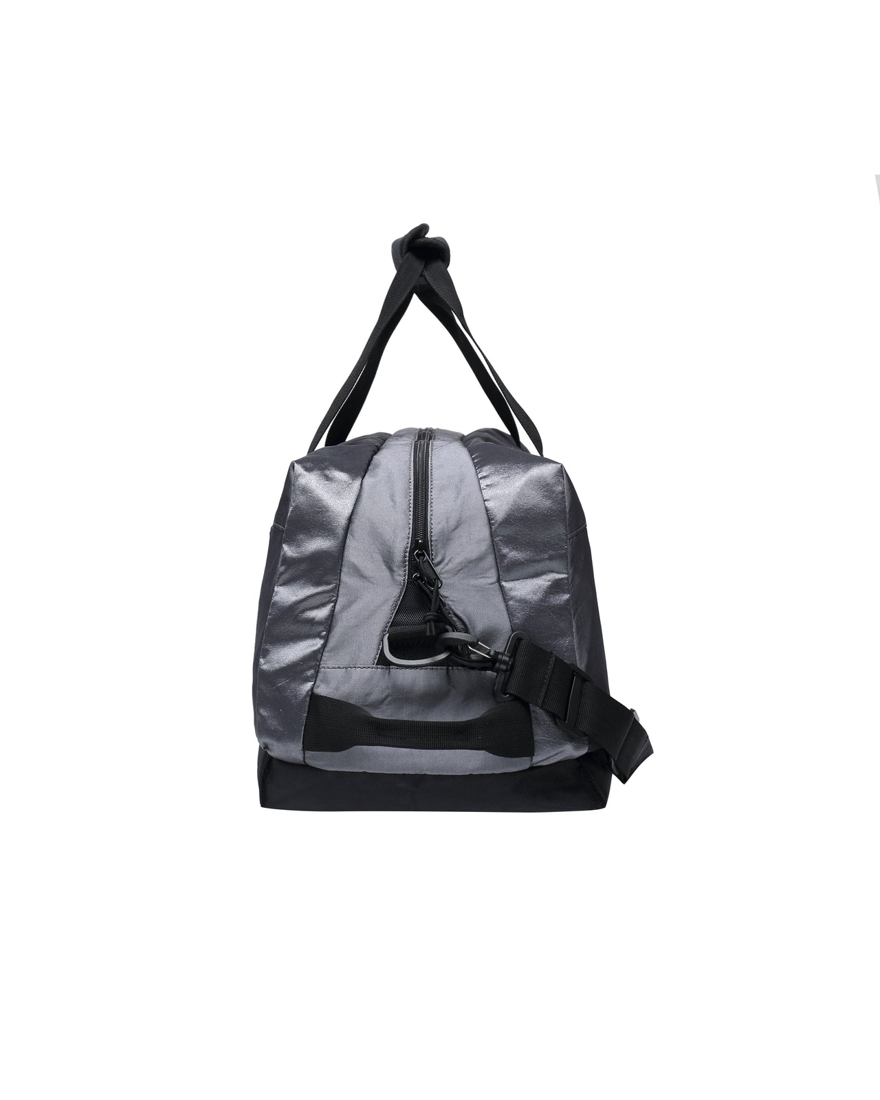 WEEKEND DUFFEL - Color: SILVER
